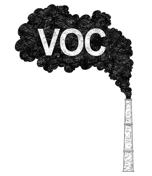 [JP]VOC