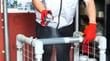単管パイプへの塗装はどうする?!全周メッキの塗装優位性について。
