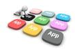 オォ、充実した機能 !!(^_^)v 農林水産省のMAFFアプリについて。